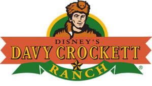 Crockett ranch logo