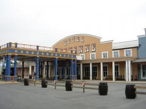 disney hotel cheyenne